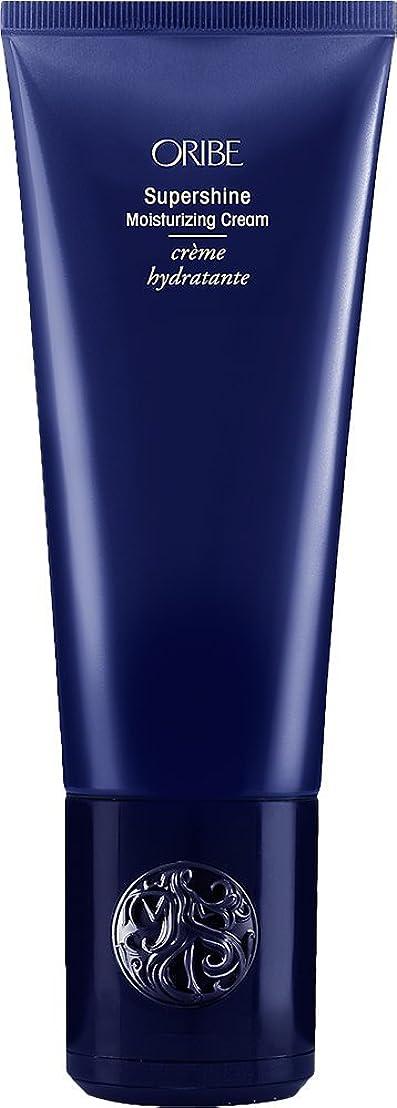 適度に従う店主ORIBE Supershine保湿クレーム、 5フロリダ。オズ
