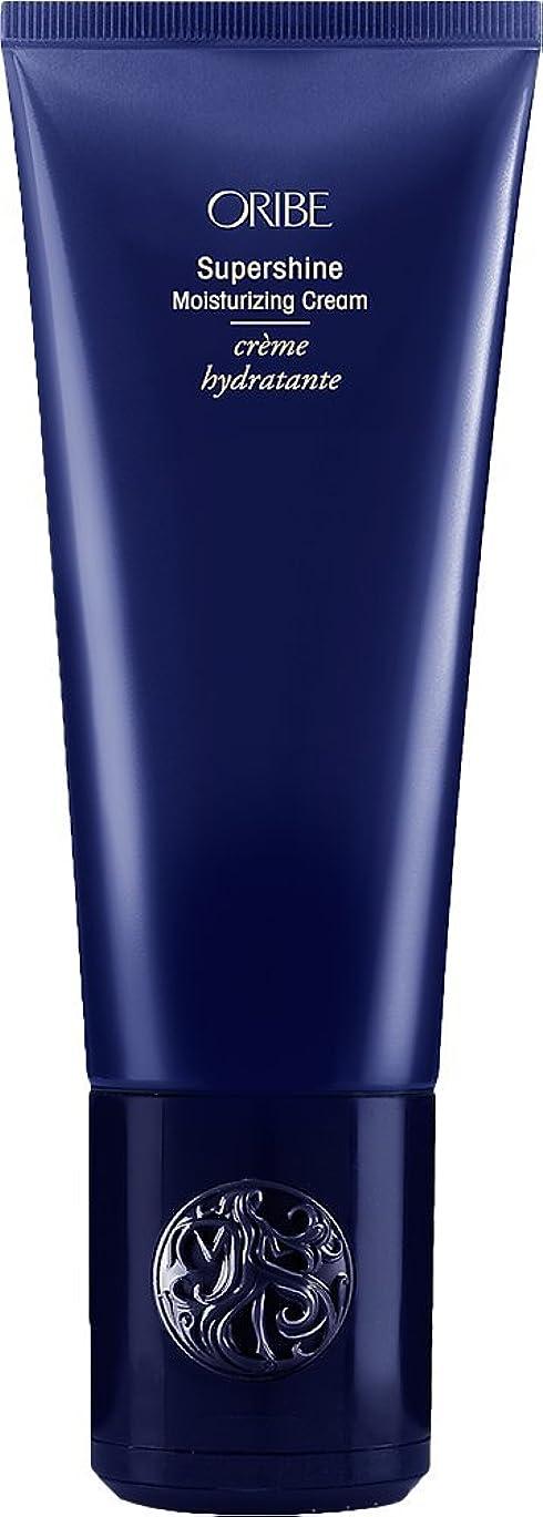 精度適応的取り扱いORIBE Supershine保湿クレーム、 5フロリダ。オズ