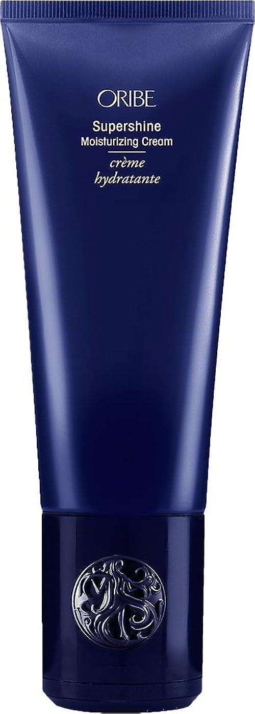 鉛筆チラチラする統治するORIBE Supershine保湿クレーム、 5フロリダ。オズ