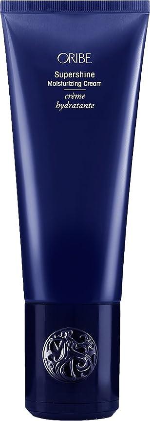 退屈させる従順な気候ORIBE Supershine保湿クレーム、 5フロリダ。オズ