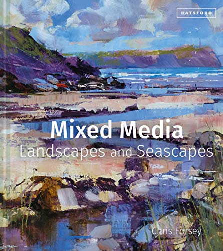 Mixed Media Landscapes and Seascapes