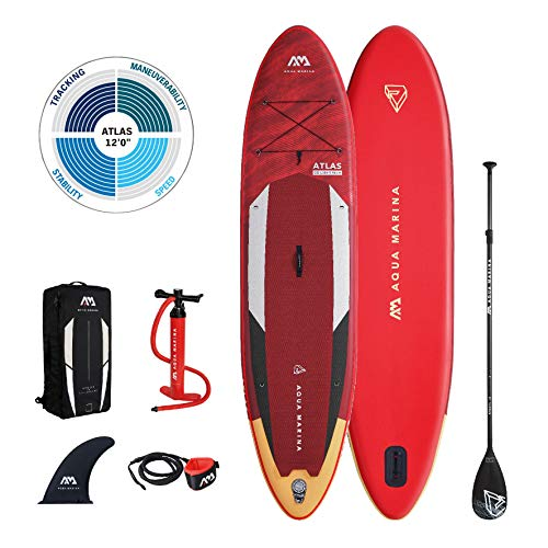 AM AQUA MARINA Stand Up Paddle Board 12""