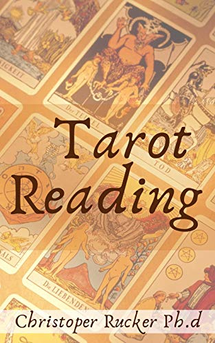 Tarot Reading: A Complete Guide to the Cards, Spreads, and Understanding Mystery of the Tarot (English Edition)