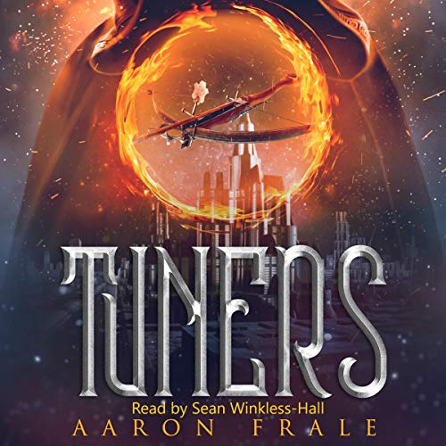 Tuners Audiobook By Aaron Frale cover art