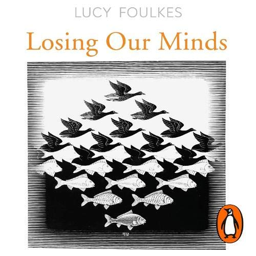 Losing Our Minds cover art