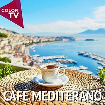 Café Mediterano