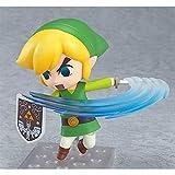 xingxin The Legend of Zelda: Wind Waker Link Estatua Acción PVC Figura...