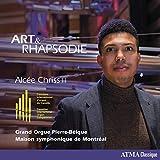 Art & Rhapsodie