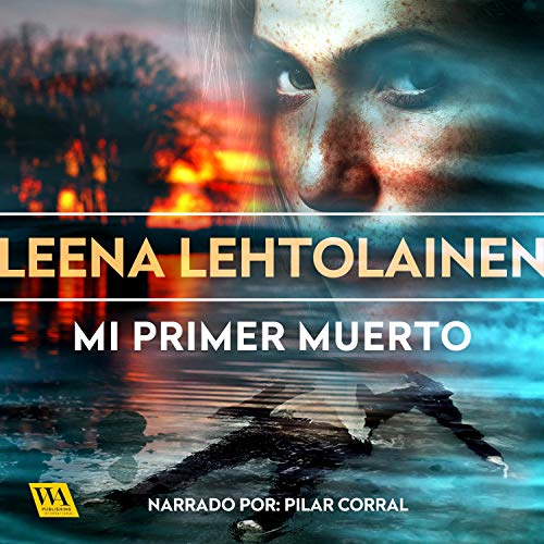 Mi primer muerto audiobook cover art