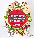 Mes recettes gourmandes et healthy par FatSecretFrance