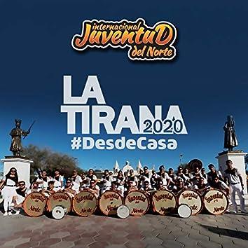 La Tirana 2020: #DesdeCasa