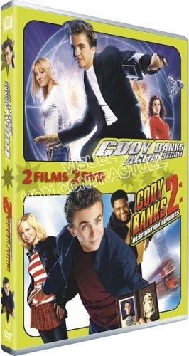 Cody banks : agent secret / cody...