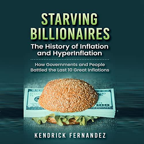 Starving Billionaires cover art