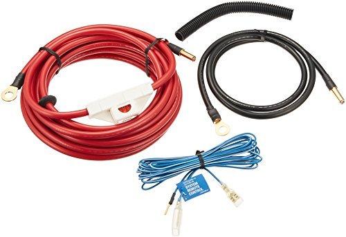 Carrosserie/pioneer) kabelset stroomvoorziening versterker (80A) RD-228