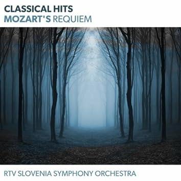 Classical Hits - Mozart's Requiem
