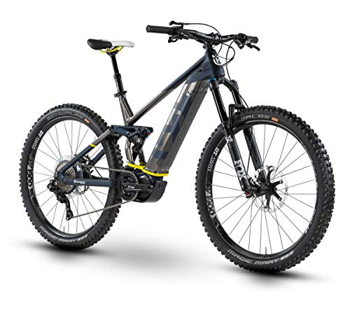 "E-MTB Husqvarna Mountain Cross MC8 275"" E-Mountainbike kaufen  Bild 1*"