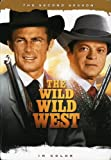 The Wild Wild West - The Complete Second...