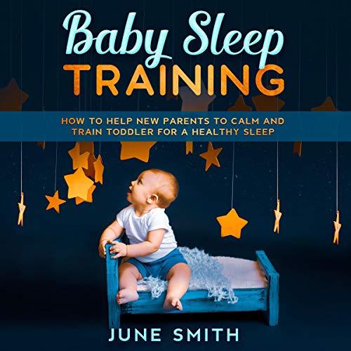 Baby Sleep Training cover art
