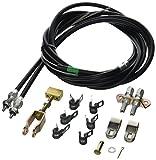 Wilwood 330-9371 Parking Brake Cable Kit...