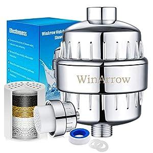 8-stage cartucho de filtro de recambio para filtro de ducha ...