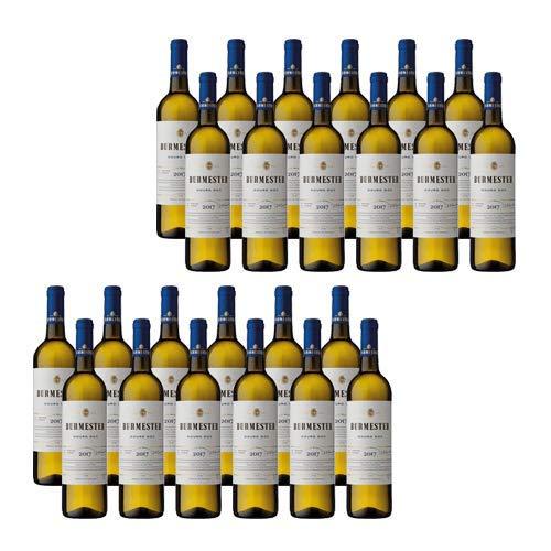 Burmester - Vino Blanco- 24 Botellas