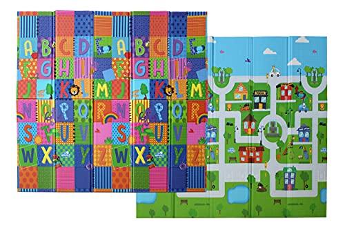 Catálogo para Comprar On-line Alfombras infantiles los 5 más buscados. 4