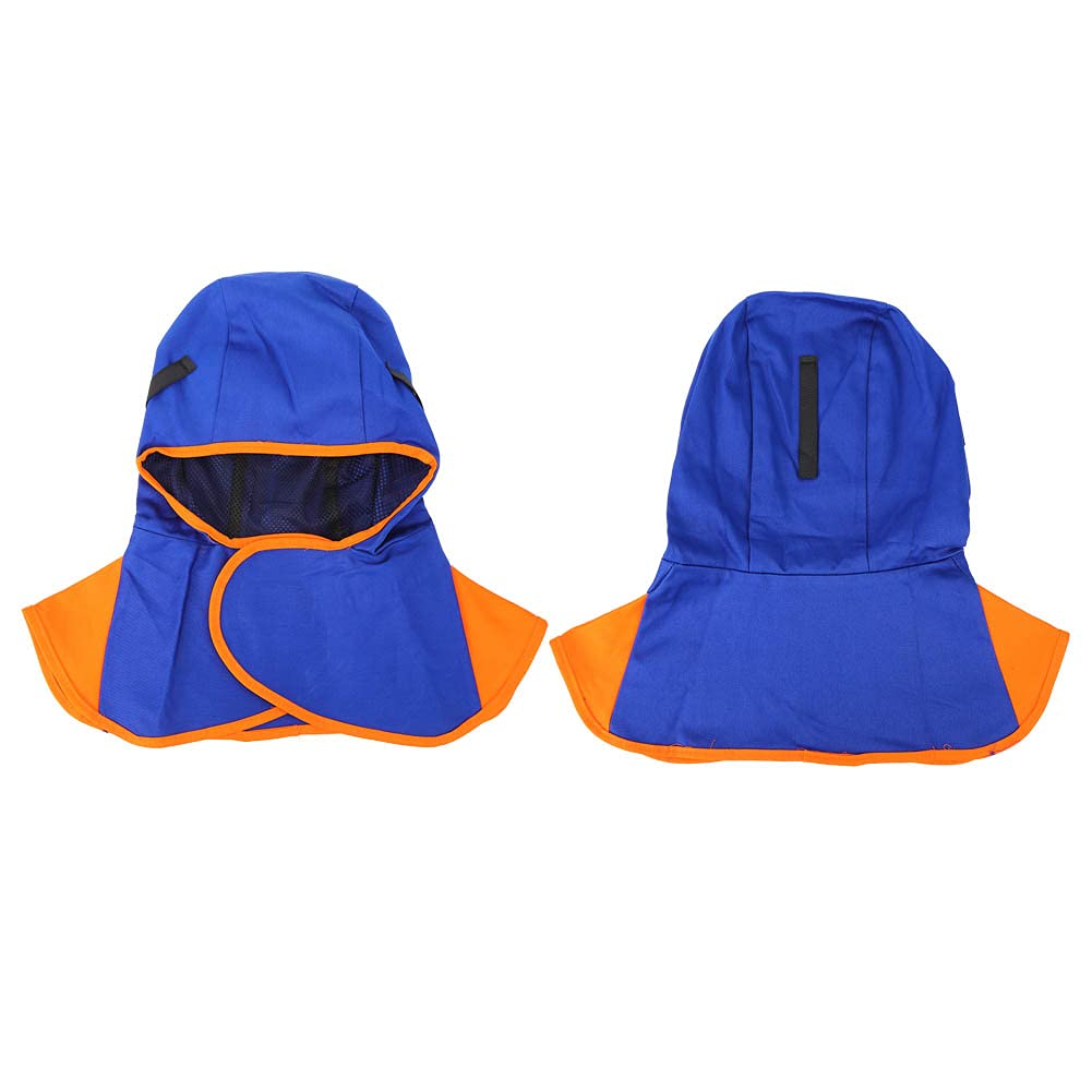 Electric Welding Ranking TOP12 Hat with Flame Cloth Retardant sale