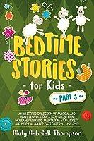 BEDTIME STORIES FOR KIDS Vol.3