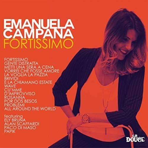 Emanuela Campana