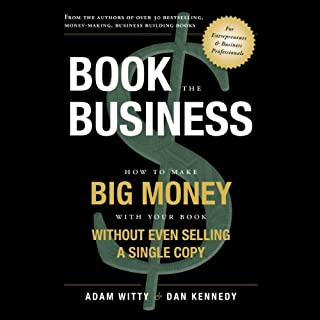 Book the Business cover art