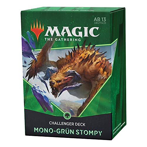 Wizards of the Coast -  Magic the Gathering