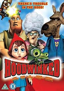 Best hoodwinked 2 characters Reviews