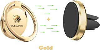 Best is a gold ring magnetic Reviews