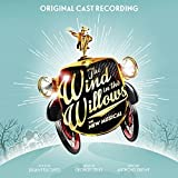 The Wind In The Willows (Original Lo Ndon Cast Recording)