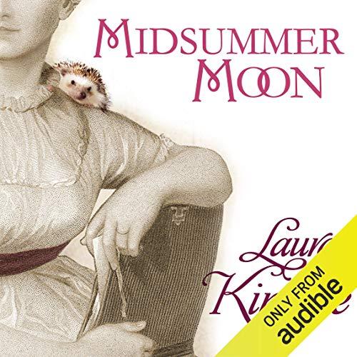 Midsummer Moon cover art