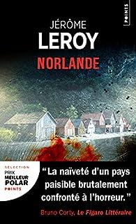 Norlande par Jérôme Leroy