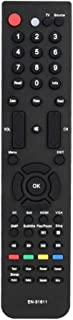 Suchinm Intelligent Controller Replacement, EN-31611A Multi-Functional TV Replacement Remote Control with Low Consumption for Hisense Controller
