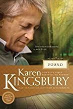 Found (Baxter Family Drama--Firstborn Series)