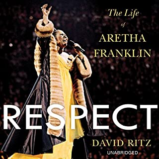 Respect audiobook cover art