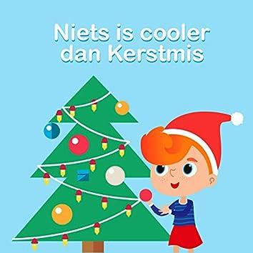 Niets is cooler dan Kerstmis