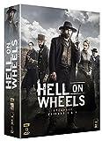 Hell on Wheels-L'intégrale des Saisons 1 à 4