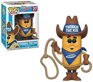 Funko Pop Ad Icons: Hostess – Figura coleccionable de Twinkie The Kid (estilo puede variar), multicolor