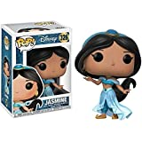 Funko POP! Disney Princess #326 JASMINE (Japan) - Figuras de vinilo 9 cm
