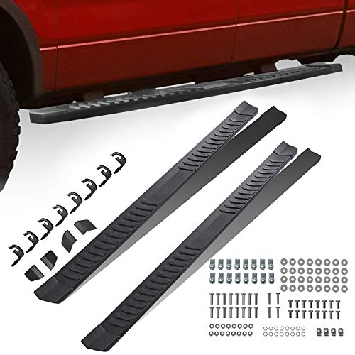 05 ford f150 running boards - 4