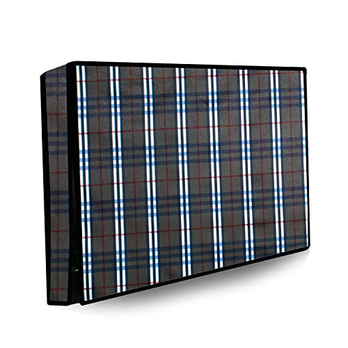 Stylista Waterproof PVC LED/LCD TV Cover for 50 Inches All Brands and...