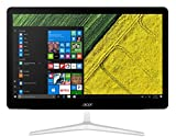Acer Aspire Z24-880 Ordinateur Tout-en-Un 23.8' Full HD Noir/Silver (Intel Core i5, 4 Go...
