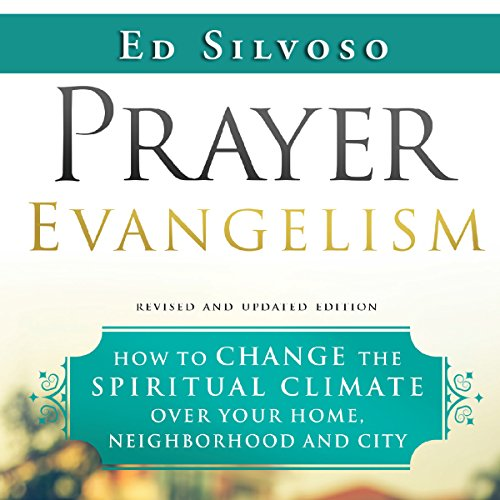 Prayer Evangelism cover art