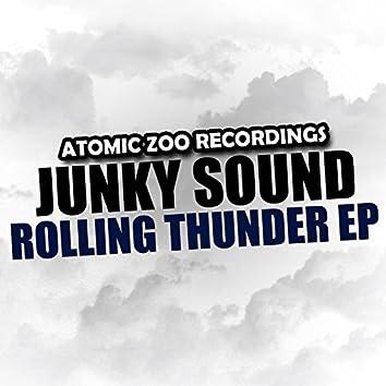 Rolling Thunder EP