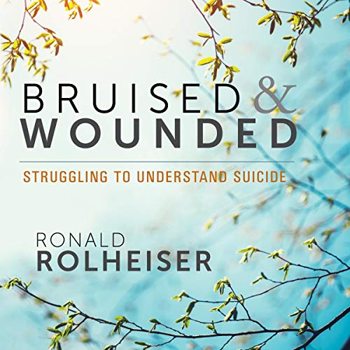 Bruised and Wounded cover art