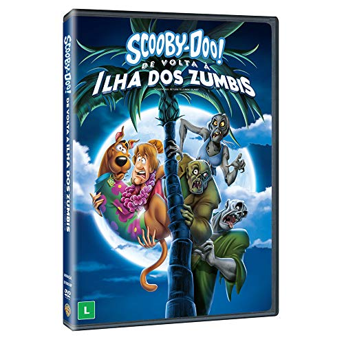 Scooby-Doo! De Volta à Ilha dos Zumbis, Sony